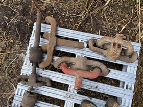 Hayes Project Tractor, Parts, and Implements - Day 2 featured photo 8
