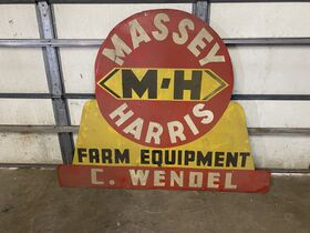 Hayes Tractor Parts, Implements, Signs and Literature - Day 3 featured photo 2
