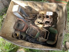 Hayes Tractor Parts, Implements, Signs and Literature - Day 3 featured photo 4