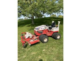 Golf Course Equipment Auction featured photo 1