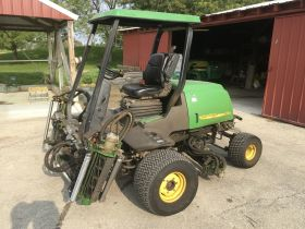 Golf Course Equipment Auction featured photo 2