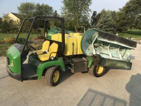 Golf Course Equipment Auction featured photo 5