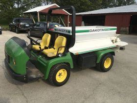 Golf Course Equipment Auction featured photo 7
