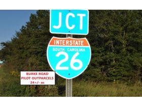 REAL ESTATE - FOR SALE! 24.8+/-ACRE OUT-PARCEL (Divided or Whole) ST MATTHEWS, CALHOUN COUNTY, SOUTH CAROLINA featured photo 11