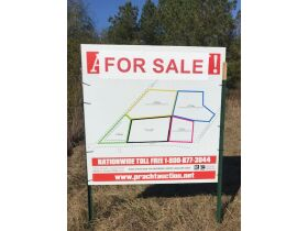 REAL ESTATE - FOR SALE! 24.8+/-ACRE OUT-PARCEL (Divided or Whole) ST MATTHEWS, CALHOUN COUNTY, SOUTH CAROLINA featured photo 3