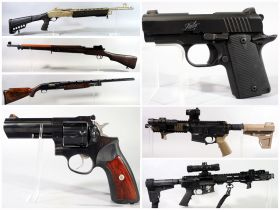 Ready, Fire, Aim! Firearm And Sportsman Auction featured photo 2