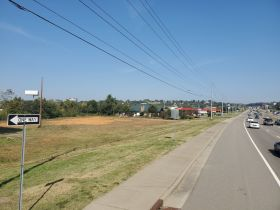 1.71 Acres Zoned AC Commercial! Highway 66 Parkway Frontage, Sevierville, Tennessee featured photo 2