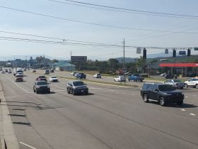 1.71 Acres Zoned AC Commercial! Highway 66 Parkway Frontage, Sevierville, Tennessee featured photo 7