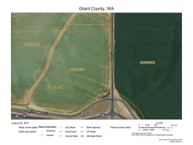Flying J/Pilot I-90 Frontage Outparcel-27.55 Acres-Zoned Rural Freeway Commercial featured photo 5