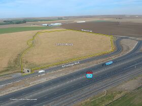 Flying J/Pilot I-90 Frontage Outparcel-27.55 Acres-Zoned Rural Freeway Commercial featured photo 6