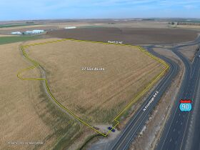 Flying J/Pilot I-90 Frontage Outparcel-27.55 Acres-Zoned Rural Freeway Commercial featured photo 7
