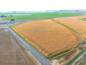 Flying J/Pilot I-90 Frontage Outparcel-27.55 Acres-Zoned Rural Freeway Commercial featured photo 8