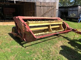 Farm Machinery - Absolute Live Auction featured photo 1