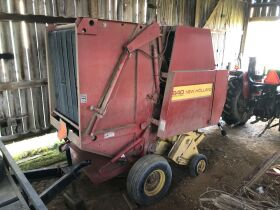 Farm Machinery - Absolute Live Auction featured photo 2