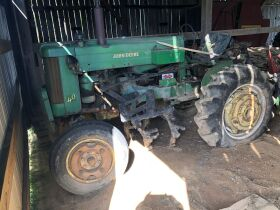 Farm Machinery - Absolute Live Auction featured photo 3