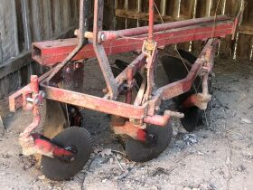 Farm Machinery - Absolute Live Auction featured photo 9