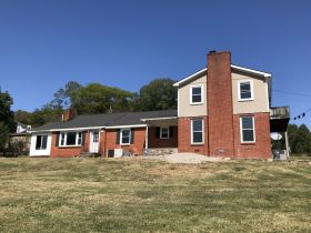 """AUCTION featuring 3 BR, 2 BA 2-Story """"Handyman Special"""" on 1.9+/- Acres in Prime Franklin Location featured photo 6"""