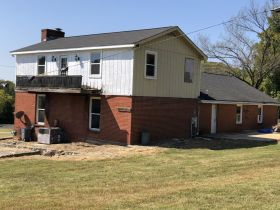 """AUCTION featuring 3 BR, 2 BA 2-Story """"Handyman Special"""" on 1.9+/- Acres in Prime Franklin Location featured photo 12"""