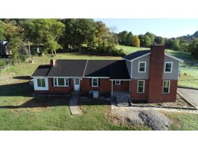 """AUCTION featuring 3 BR, 2 BA 2-Story """"Handyman Special"""" on 1.9+/- Acres in Prime Franklin Location featured photo 2"""