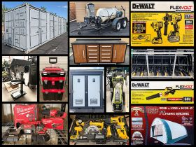 Oct Shop Equipment, Containers, Tractor Attachments featured photo 1
