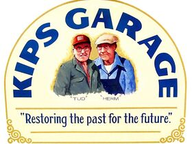 Kips Garage Museum Collection - Day 1 featured photo 1