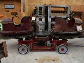 Kips Garage Museum Collection - Day 1 featured photo 2