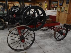 Kips Garage Museum Collection - Day 1 featured photo 7
