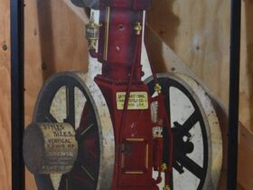 Kips Garage Museum Collection - Day 1 featured photo 4