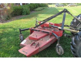 Tractor, Wood Working Tools, Antique Furniture, Riding Lawn Mower, Pottery Pieces, & More! featured photo 3