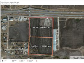 Prime Commercial Real Estate 39+/- Acres I-70 Frontage - Out-Parcels of Flying J/Pilot featured photo 2