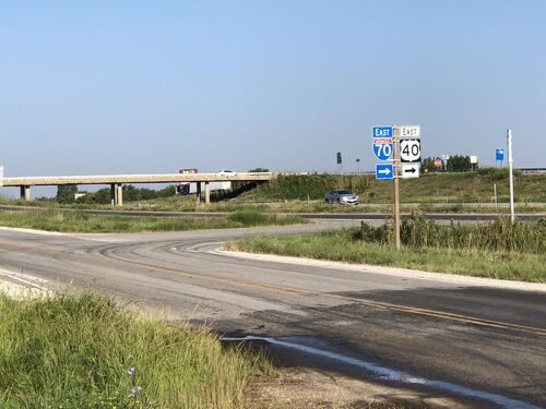 Prime Commercial Real Estate 39+/- Acres I-70 Frontage - Out-Parcels of Flying J/Pilot featured photo
