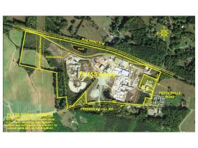71 ± Acres Industrial Site With Rail Spur | Good Access to I-64 & Richmond, VA featured photo 5