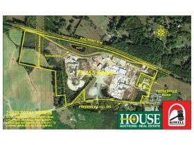 71 ± Acres Industrial Site With Rail Spur | Good Access to I-64 & Richmond, VA featured photo 2