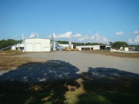 71 ± Acres Industrial Site With Rail Spur | Good Access to I-64 & Richmond, VA featured photo 9