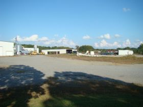 71 ± Acres Industrial Site With Rail Spur | Good Access to I-64 & Richmond, VA featured photo 10