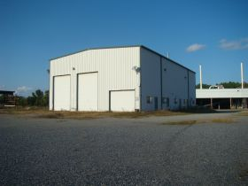 71 ± Acres Industrial Site With Rail Spur | Good Access to I-64 & Richmond, VA featured photo 12