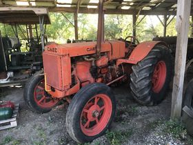 Antique Tractor Auction featured photo 2