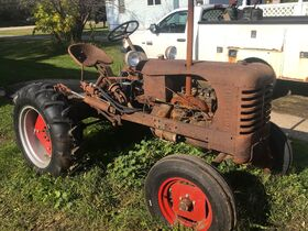 Antique Tractor Auction featured photo 3