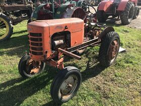 Antique Tractor Auction featured photo 4