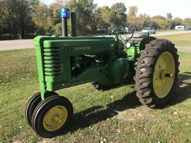 Antique Tractor Auction featured photo 6