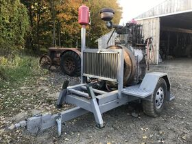 Antique Tractor Auction featured photo 7