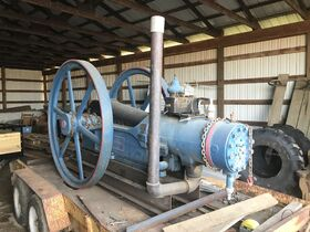 Antique Tractor Auction featured photo 8