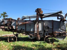 Eyer Collection of Tractors, Implements, Parts & Farm Primitives featured photo 3