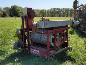 Eyer Collection of Tractors, Implements, Parts & Farm Primitives featured photo 4
