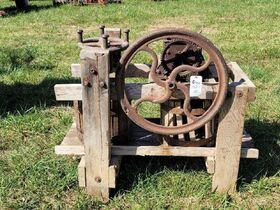 Eyer Collection of Tractors, Implements, Parts & Farm Primitives featured photo 6