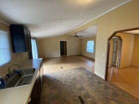 ONLINE ONLY AUCTION: 3 BR, 2 BA Home with Updated Kitchen and Storage Building featured photo 10