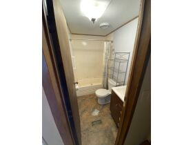 ONLINE ONLY AUCTION: 3 BR, 2 BA Home with Updated Kitchen and Storage Building featured photo 12