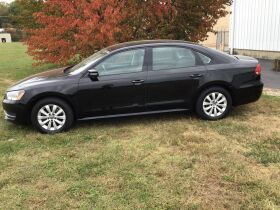 2014 VOLKSWAGEN PASSAT, 2009 HONDA ACCORD, AND MANY OTHER ITEMS TO CHOOSE FROM IN THIS ONLINE ONLY AUCTION featured photo 1