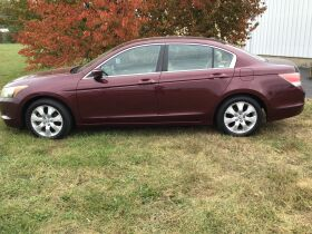 2014 VOLKSWAGEN PASSAT, 2009 HONDA ACCORD, AND MANY OTHER ITEMS TO CHOOSE FROM IN THIS ONLINE ONLY AUCTION featured photo 2