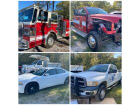 City of Hoover - Government Surplus - Vehicles and Equipment featured photo 1